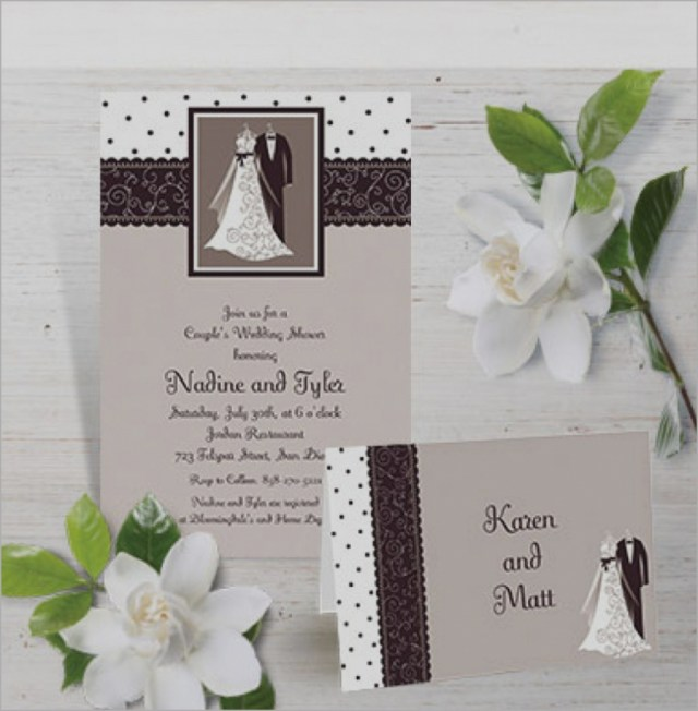 Party City Wedding Invitations Party City Wedding Invitations Massvn