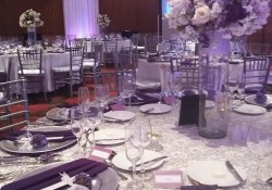 Purple And Silver Wedding Decorations Purple Silver Wedding Theme Awesome Purple And Silver Wedding