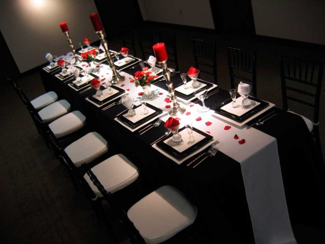 Red And Black Wedding Decorations Black And White Wedding Bouquet Ideas 99 Wedding Ideas