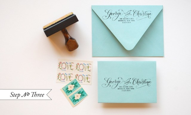 Return Address For Wedding Invitations 30 Address Etiquette Invitation Return Wedding Wedding Invitation