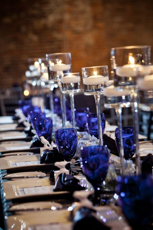 Royal Blue And Silver Wedding Decorations Navy Blue And Silver Wedding Decoration Sang Maestro Silver Tray Table