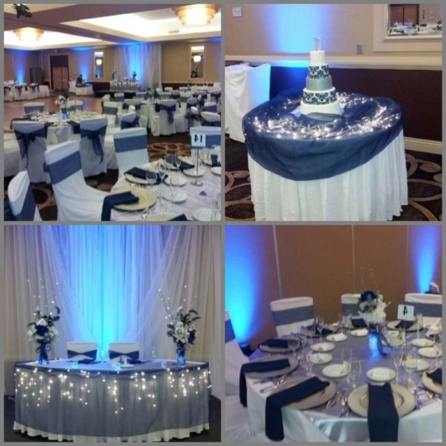 Royal Blue And Silver Wedding Decorations Top 100 Royal Blue And Silver Wedding Ideas Freshomedaily