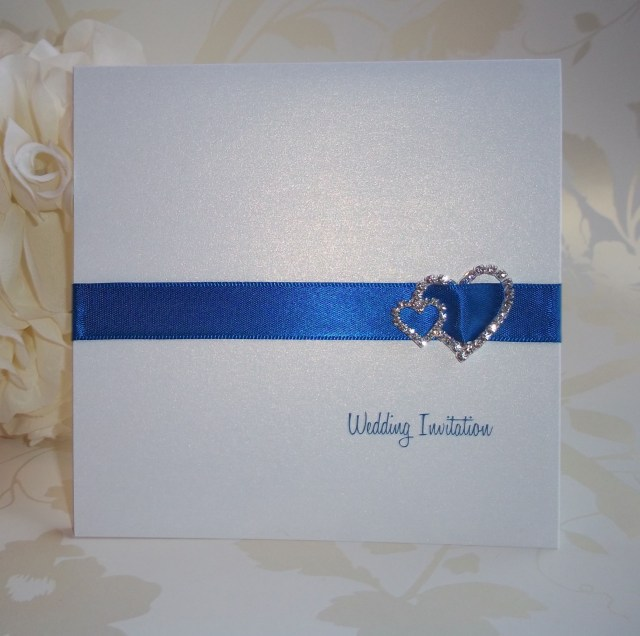 Royal Blue And Silver Wedding Invitations Navy Blue And Silver Wedding Invitations Lovely Elegance Wedding
