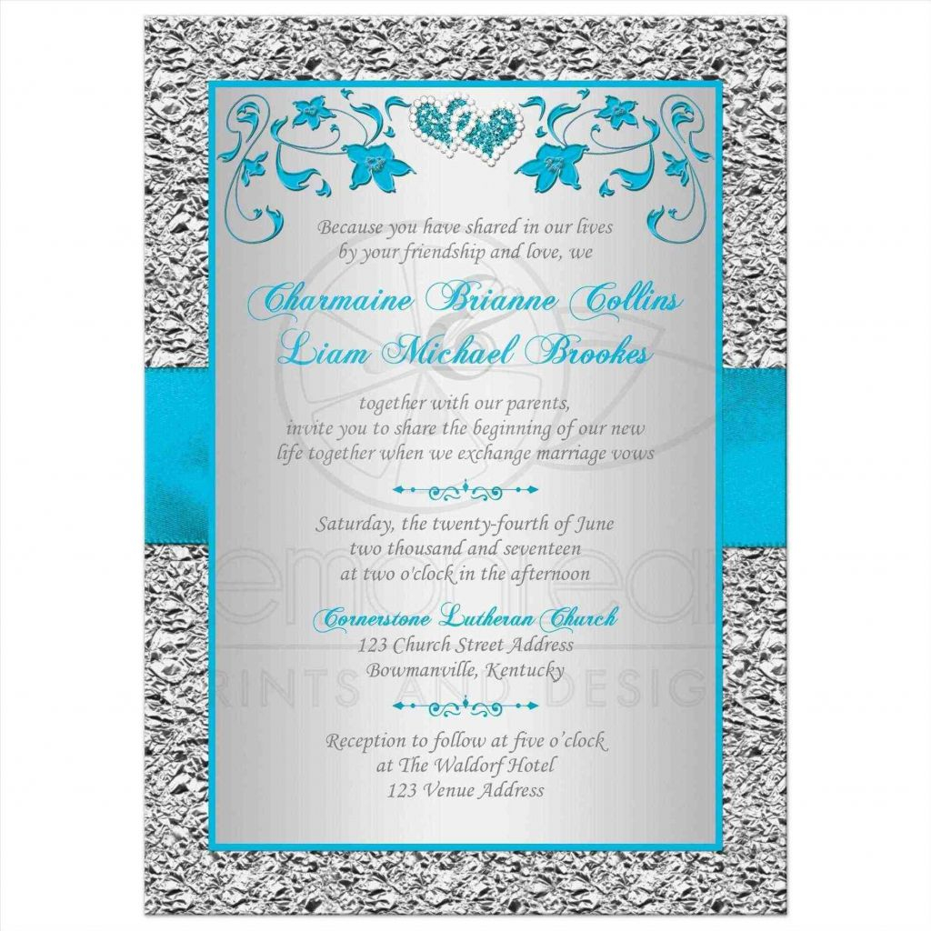 Royal Blue And Silver Wedding Invitations Royal Blue And Silver Wedding Invitation Templates Queen Int