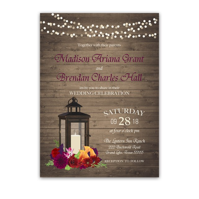 Rustic Fall Wedding Invitations Fall Wedding Invitations Archives Noted Occasions Unique And