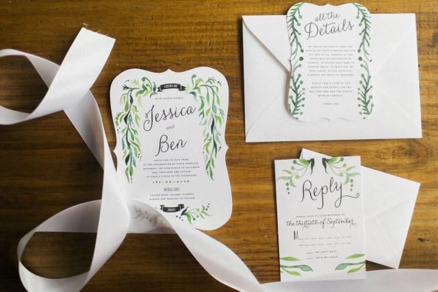 Rustic Fall Wedding Invitations Rustic Themed Wedding Invitations