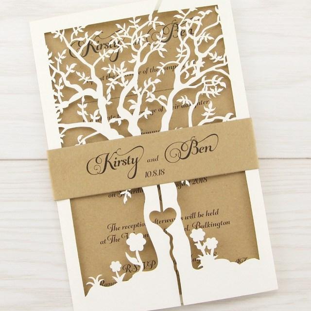 Rustic Wedding Invitations Cheap Rustic Themed Wedding Invitations Free Samples Pure Invitation
