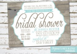 Rustic Wedding Shower Invitations Rustic Country Wedding Shower Ideas Country Rustic Theme Bridal