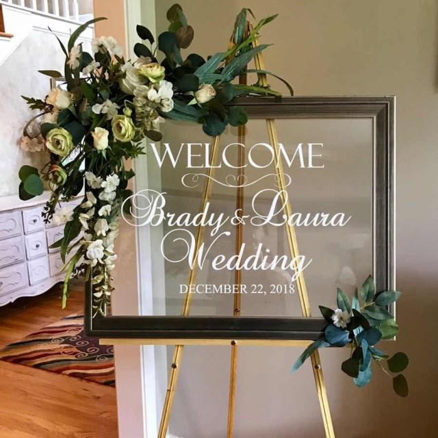Simple Wedding Decor Detail Feedback Questions About Simple Wedding Decor Decals Rustic