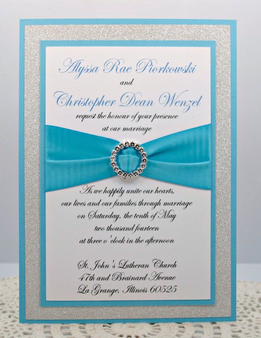 Teal Wedding Invitations Kits Pin Margaret Hopkins On Retirement Party Pinterest Wedding