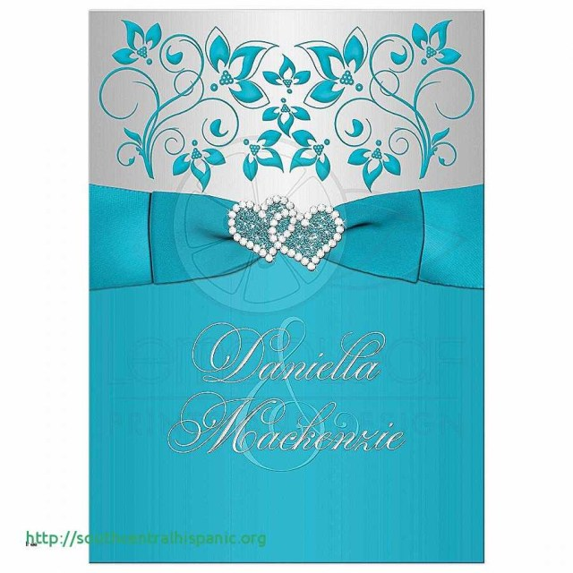 Teal Wedding Invitations Kits Wedding Invitation Kits Best Of Best Glass Wedding Invitation Cards