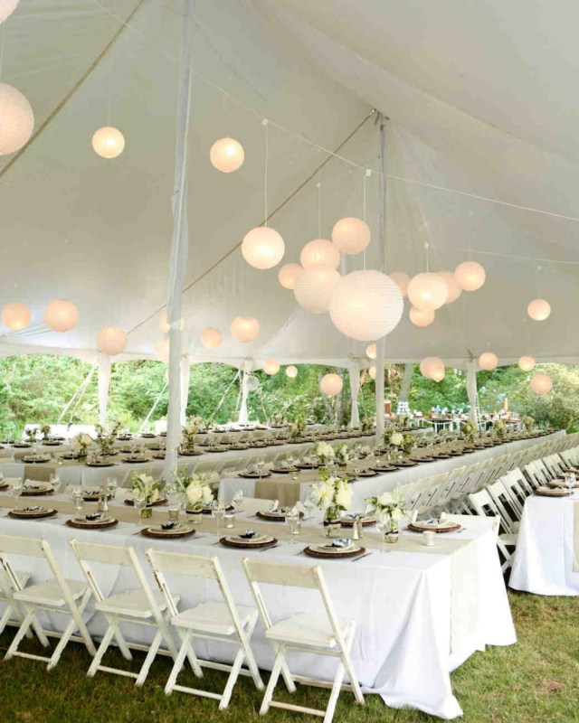Tent Decorations For Wedding Wedding Tent Decoration Ideas Inviz