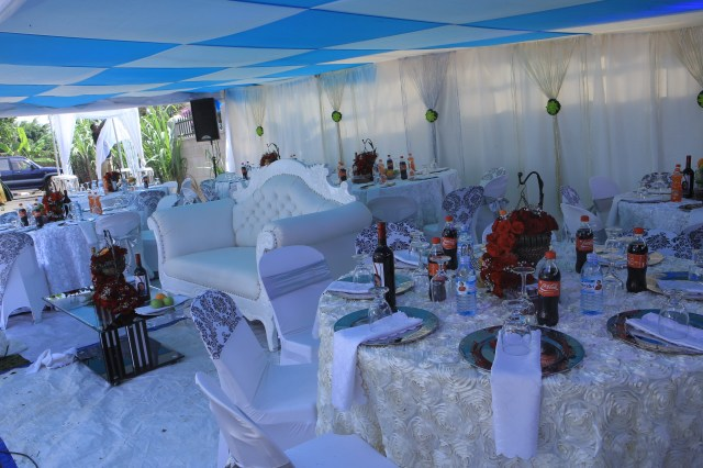 Traditional Wedding Tent Decorations Inspiring Traditional Wedding Ceremony Decorations Rossy Roots