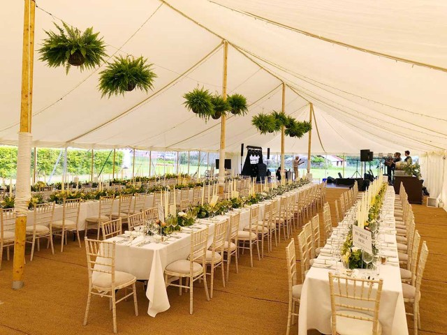 Traditional Wedding Tent Decorations Traditional Wedding Tent Traditional Style Wedding Tent Wi Flickr