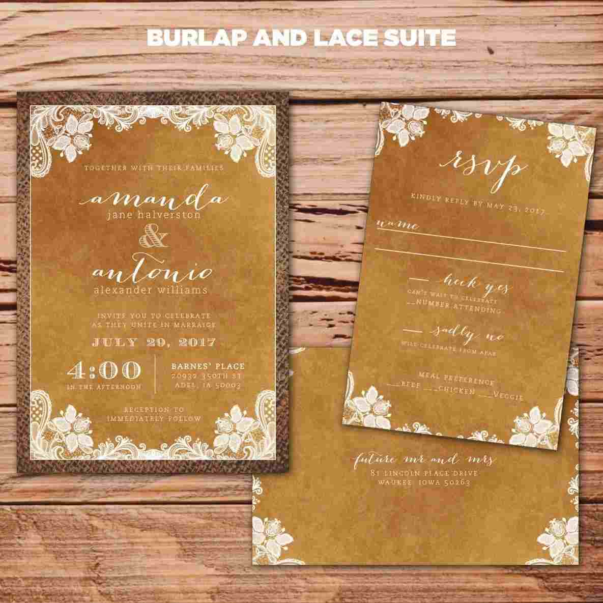 Vietnamese Wedding Invitations Download A Free Menu Templaterhthebalanceeverydaycom Download Diy