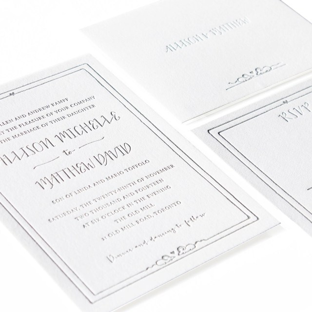 Vietnamese Wedding Invitations Wedding Invitation Wording Etiquette Roasted