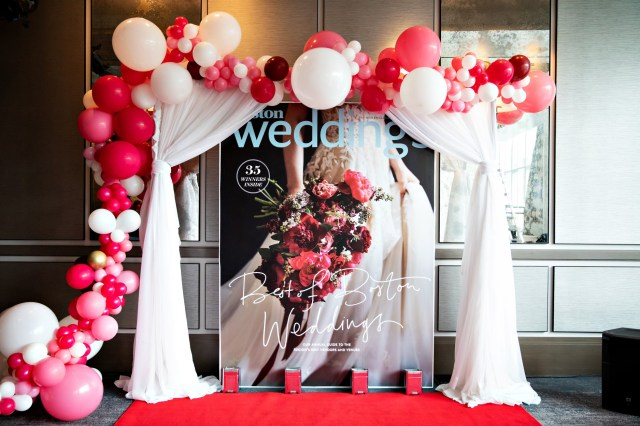Wedding Balloon Decor Balloon Decor Is The Next Trend For Weddings And Its So Easy