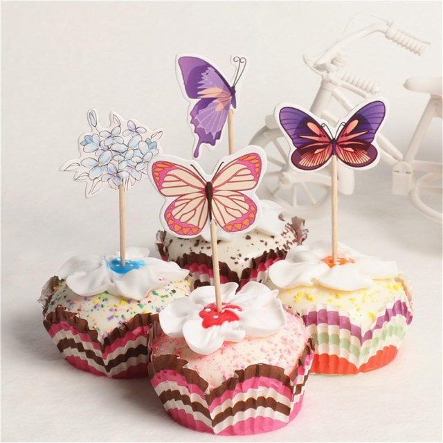 Wedding Cake Decorating Supplies 2019 Butterfly Wedding Cake Topperwedding Cake Standwedding