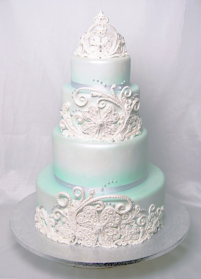 Wedding Cake Decoration Order Acme Wedding Cakes