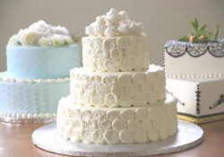 Wedding Cake Decoration Simple Wedding Cake Decorating Ideas Youtube
