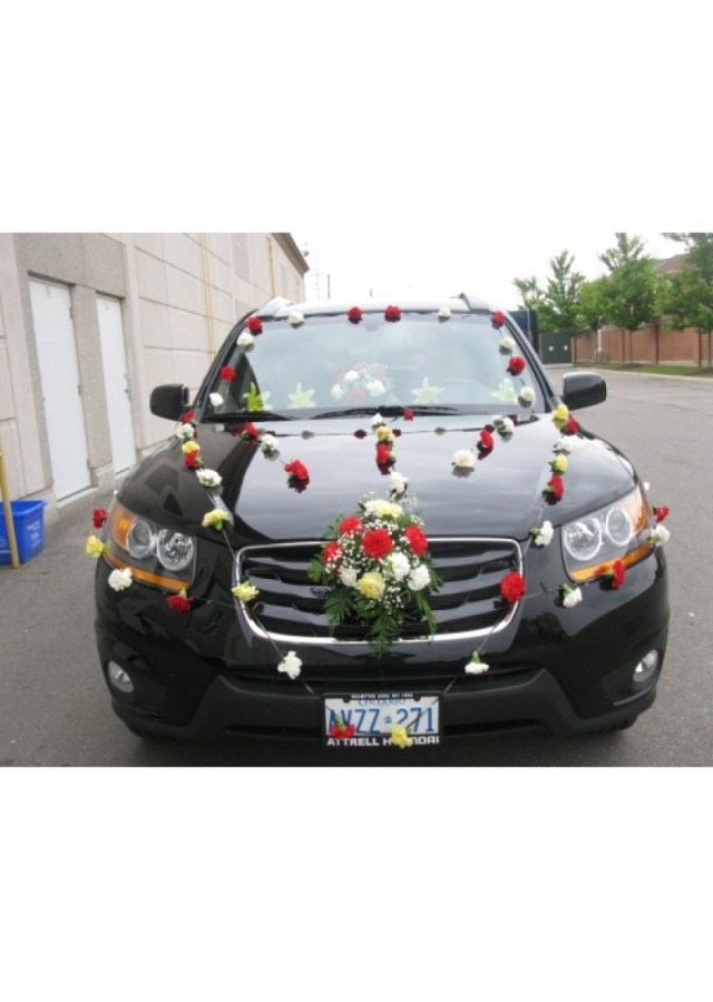Wedding Car Decoration Wedding Car Decoration Service In Jammu Giftcakecard