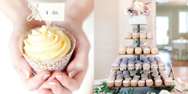 Wedding Cupcake Decorations Prettiest Wedding Cupcakes Wedding Cake Alternative Ideas