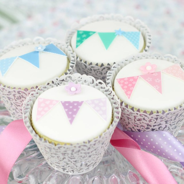 Wedding Cupcake Decorations Wedding Cupcake Decorations Clever Little Cake Kits