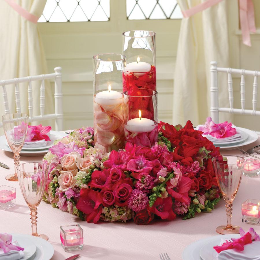 Wedding Flower Decorations 5 Best Flowers For Wedding Decorations Ferns N Petals