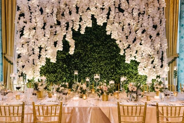 Wedding Flower Decorations Head Table Dcor Wedding Flowers And Decorations Luxury Wedding
