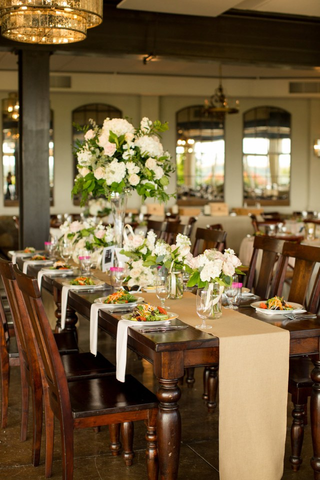 Wedding Head Table Decorations Head Or Kings Table Wedding Florals And Decor J Morris Flowers