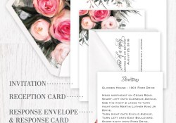 Wedding Invitation Assembly Assembling Wedding Invitations Invitations Dawn