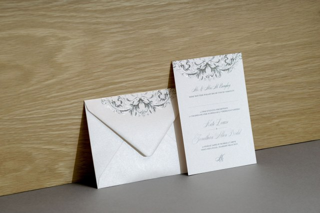 Wedding Invitation Envelope 4 Ideas To Make Your Wedding Invitation Envelopes Extra Special