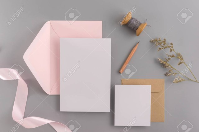Wedding Invitation Envelopes A Wedding Mock Up Concept Wedding Invitation Envelopes Cards
