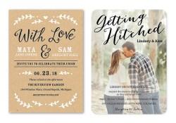 Wedding Invitation Ideas 35 Wedding Invitation Wording Examples 2018 Shutterfly