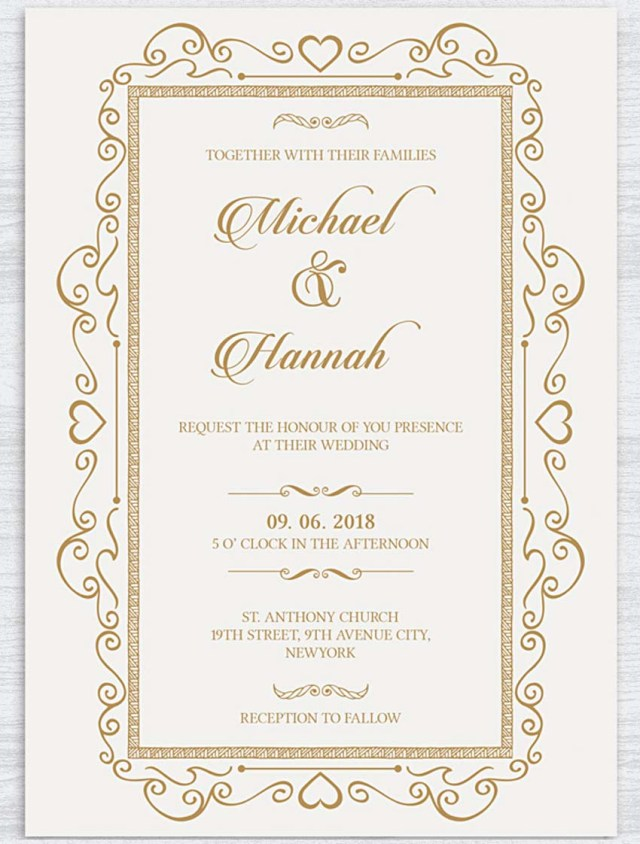 Wedding Invitation Images 10 Design Tips For Creating Amazing Wedding Invitations