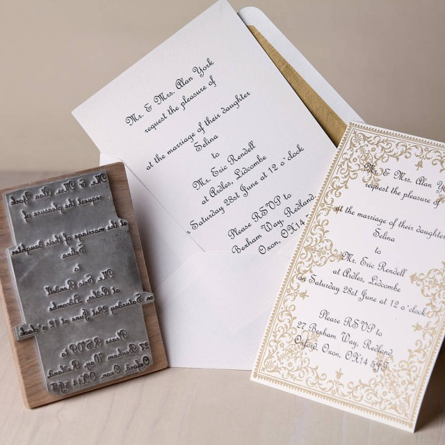 Wedding Invitation Images Wedding Invitation Stamp English Stamp Company