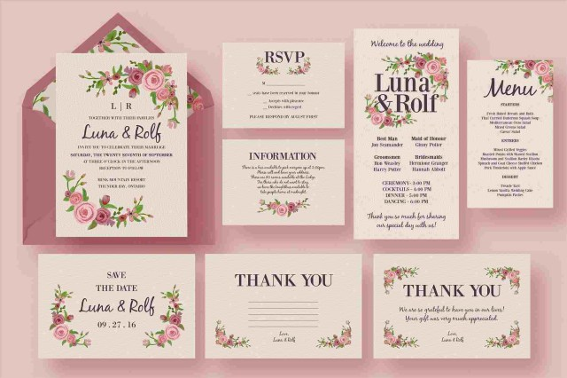Wedding Invitation Maker For A Rhourideascom Sle Of In The Philippines Images