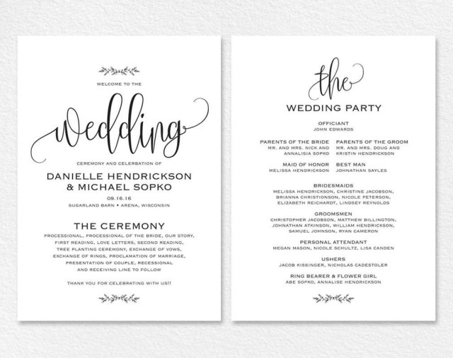 Wedding Invitation Template Free Free Rustic Wedding Invitation Templates For Word Weddings