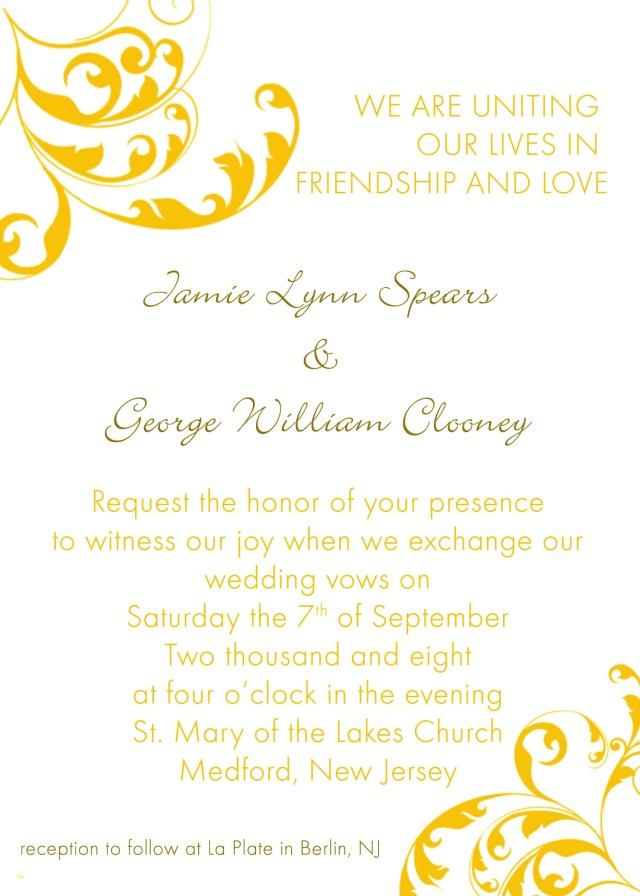 Wedding Invitation Templates Word Wedding Invitation Templates Word Lovely Invitation Word Templates