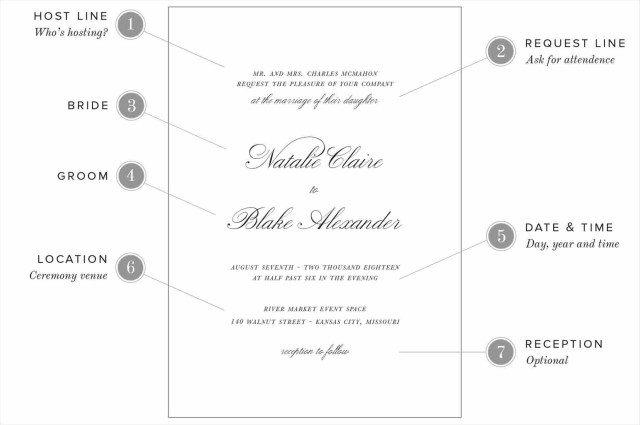 Wedding Invitation Wording Both Parents Wedding Invitation Wording Both Parents Hosting One Deceased