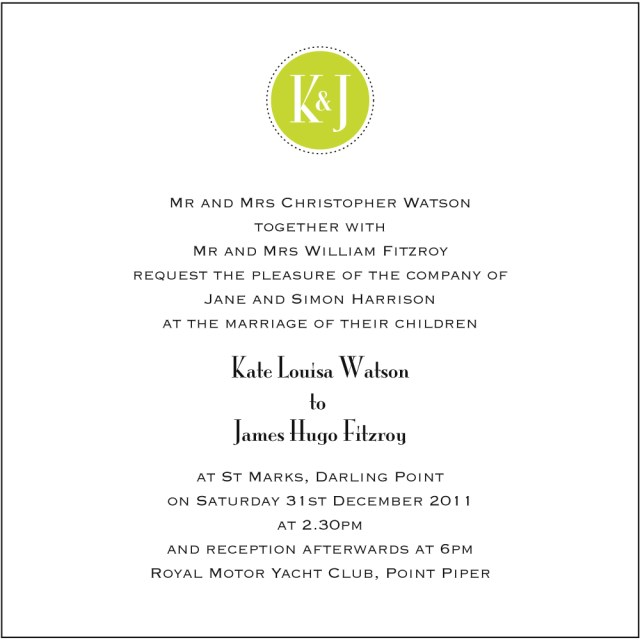 Wedding Invitation Wording Etiquette 25 Wedding Invitation Etiquette Cafecanon