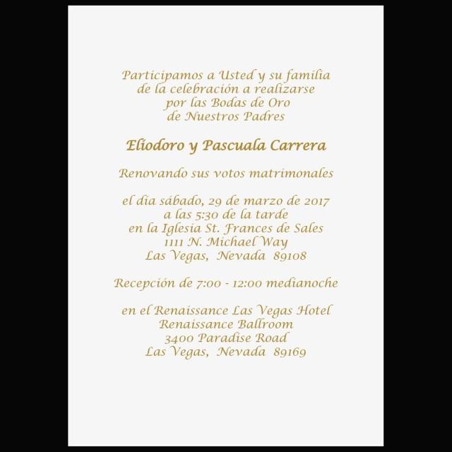 Wedding Invitation Wording In Spanish Awesome Wedding Invitation Spanish Wording Wedding Bridal