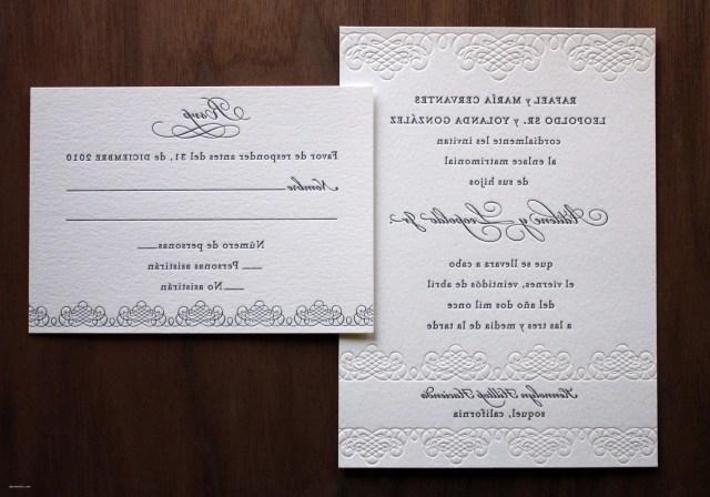 Wedding Invitation Wording In Spanish Best Wedding Invitation Wording In Spanish From Cheap Wedding
