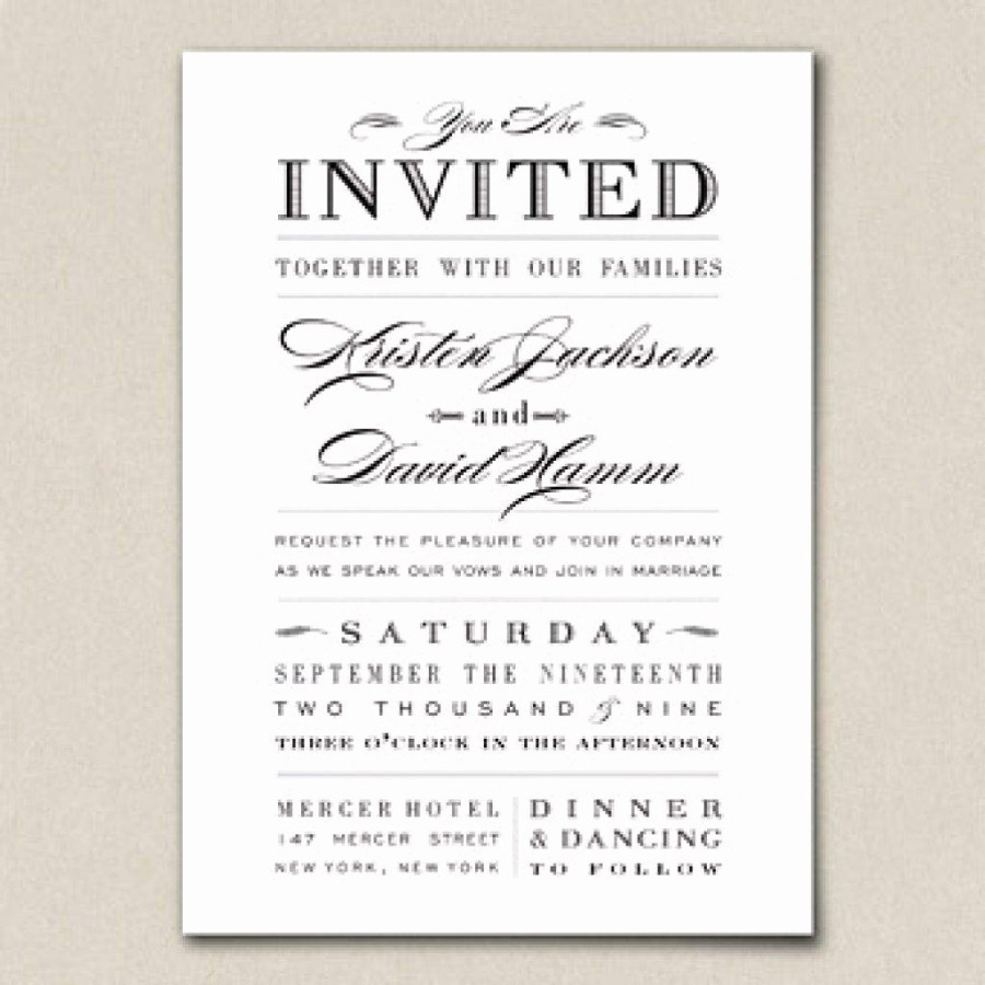 Wedding Invitation Wording In Spanish Simple Wedding Invitation Sayings And Marriage Message Sample Pdf