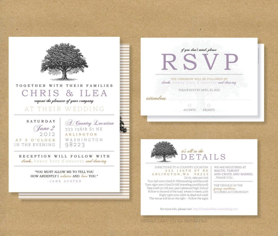 Wedding Invitations And Response Cards Cheap Wedding Invitations With Response Cards Invitation Card Ideas