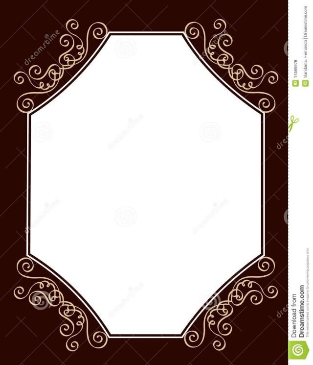 Wedding Invitations Template Wedding Invitation Template Stock Vector Illustration Of Backdrop