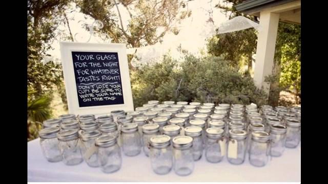 Wedding Reception Decor Ideas Simple Diy Wedding Reception Decor Ideas Youtube