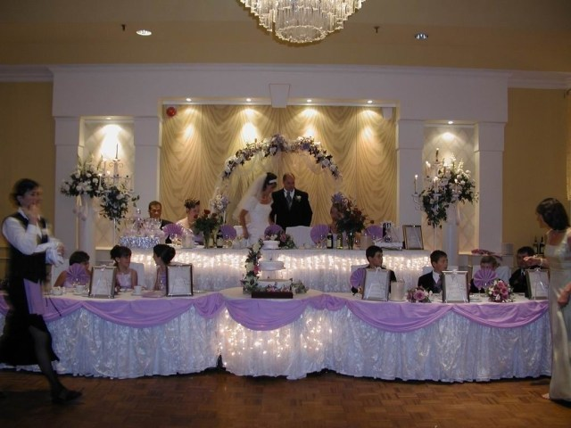 Wedding Reception Decorations Ideas Head Table Decorations Wedding Reception Wedding Dress Trend With