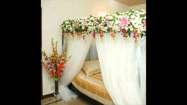 Wedding Room Decorations Bridal Room Decoration Latest Ideas Youtube