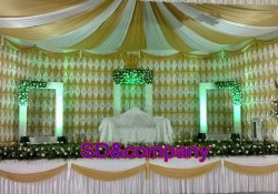 Wedding Stage Decoration Materials Sdcompany Decorating Materials Photos Mathilakam Thrissur
